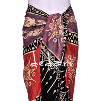 Bali Ethnic Beach Sarongs