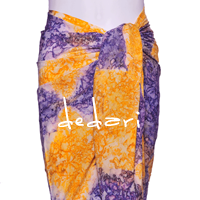 Solid and Simple Color Beach Sarongs